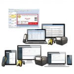 Barcode Software for label design, asset tracking and inventory control